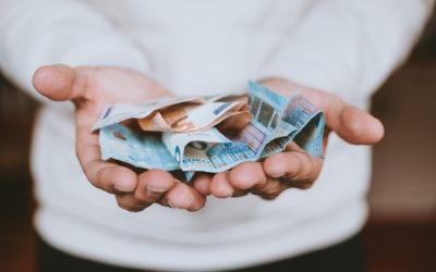 Dit jaar nog snel dividend uitkeren?