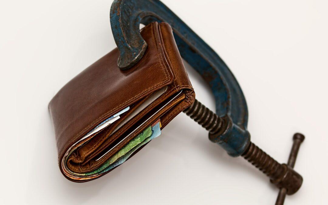 Niet uitbetaald pensioen dga wel belast