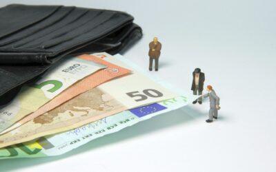 Dga, verlaag gebruikelijk loon en betaal minder inkomstenbelasting
